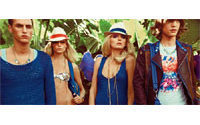 Gucci sues Guess in New York, claims designs copied