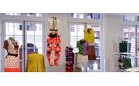 A second Marni boutique in New York