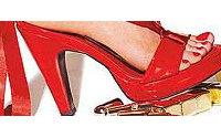 Cresce successo scarpe brasiliane in Italia