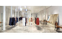 Derek Lam launches his first concept store in New York