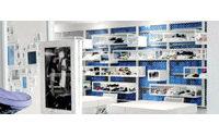 Adidas Originals ouvre à Paris