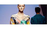 Al via Milano Moda Pre-collezioni