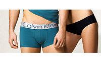 Warnaco : Les résultats de Calvin Klein en hausse