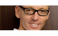 Kenneth Cole Productions, Inc. Names Ingo Wilts As Creative Director