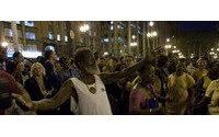 ONG pide participación de negros en desfiles de moda de Brasil