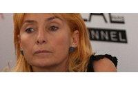 Nicoletta Fiorucci confermata alla presidenza di Altaroma