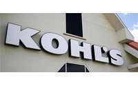 Kohl's profit rises as exclusive lines sell well