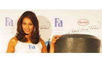 Болливудская красавица Бипаша Басу станет рекламировать мужской дезодорант «Fa Men Xtreme»