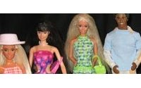 Barbie si lascia ammirare a Torino