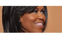 Michelle Obama no 'beauty' but 'bright', according to Iman