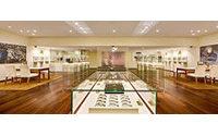 В Нью-Йорке открывается бутик от Swatch Group