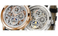Swiss watchmakers look to autumn with cautious hope