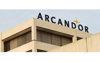 Arcandor to continue govt aid talks next week