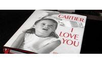 Cartier выпустила книгу