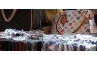 Maxi-blitz anti contraffazione: sequestrati 543mila prodotti