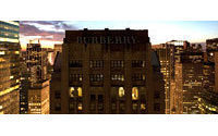 Burberry moves and redesigns its American headquarters