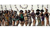 Brazil fashion show agrees to black model quota