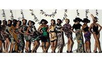 Quote für schwarze Models bei «São Paulo Fashion Week»
