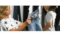 4月美国零售指数上升 童装女装销售走强