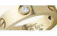 Cartier lance ses bracelets &quot&#x3B;Lovecharity&quot&#x3B; 2009
