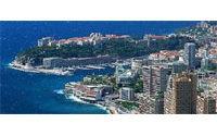 Gli attori del lusso presto a Monaco