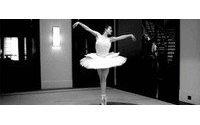 Lagerfeld diseña un tutú para conmemorar el centenario de los Ballets Rusos