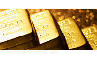 Gold: lowest production in South Africa since 1922