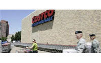 Costco profit just misses view