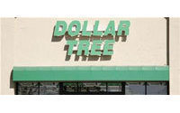 Dollar Tree shares hit year-high after brighter forecast