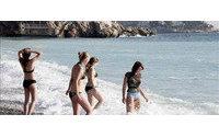 Sólo el 16 por ciento de las españolas se siente satisfecha con su cuerpo