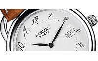 Hermès constate une légère amélioration de l'activité au deuxième trimestre