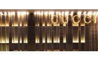 Gucci establishes flag-ship store in Shanghai