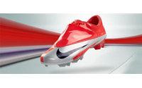 Nike abrirá fábrica en Argentina con inversión de 1,4 millones de dólares