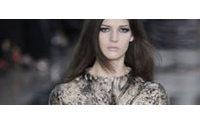 Рынок модной одежды начал оживать - Valentino
