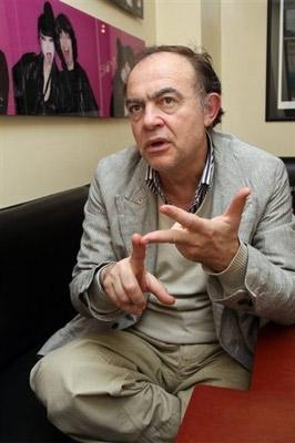 Christian Lacroix, Borletti