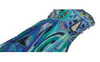 Vintage items from Emilio Pucci have pride of place on Yoox.com