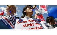 Karstadt: Borletti interessato ad acquisizione