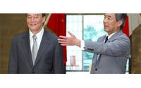 China and Japan vow to boost global recovery