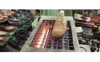 Calzature: produzione supera vendite