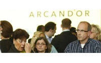 Arcandor files for insolvency