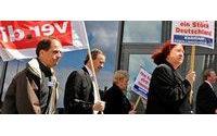 Arcandor: Da Berlino ultimatum a gruppo per evitare l'insolvenza
