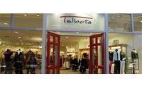 Talbots again extends exchange offer; by 24 hours