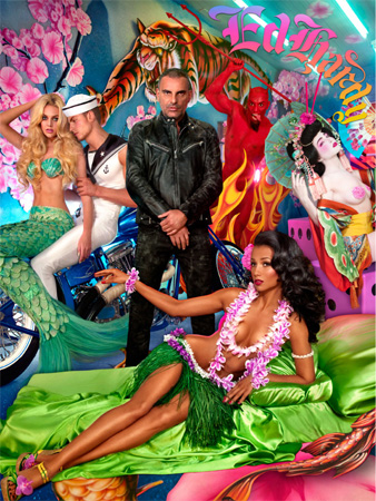 david lachapelle photos. by David LaChapelle