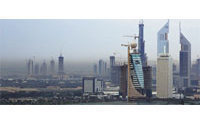 Luxury items risk status loss in saturated Dubai