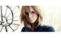 Emma Watson, la Hermione de Harry Potter, nueva imagen de Burberry