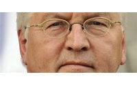 Arcandor bankruptcy erupts into political storm