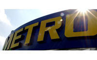Metro denies speculation about Italian investor