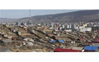 Crisis reverberates deep into Mongolian steppe