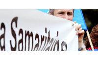 Samaritaine: decision over former directors delayed until June 24