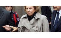 Liliane Bettencourt again refuses medical assessment requested by court
